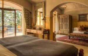 Tripple Rooms at Chobe Game Lodge