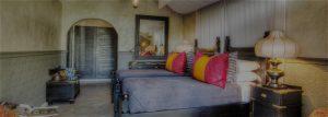 disabled access at Chobe Game Lodge