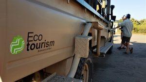 Ecotourism at Chobe Game Lodge