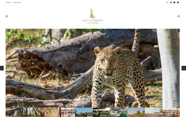 Luxuria-international-magazine